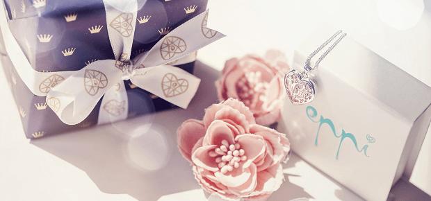 Šperky-a-diamanty.sk - darčekové balenie