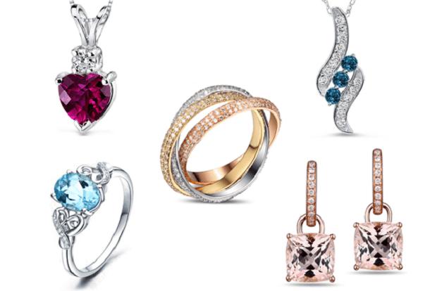 Šperky-a-diamanty-sk - výber šperkov